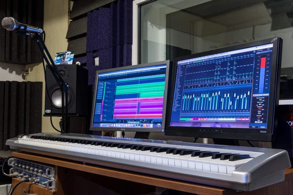 Звукообработка цени